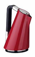 Електрочайник Casa Bugatti 14-VERASW4/CRUK , колір червоний
