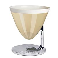 Ваги кухонні електронні Casa Bugatti 56-UMASW4/С Details of light, колір кремовий