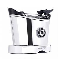 Тостер  Casa Bugatti 13-VOLOSW4/CR Dettagli di luce  , цвет хром
