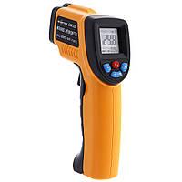 Цифровий безконтактний інфрачервоний термометр Richmeters GM320