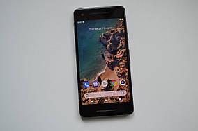 Смартфон Google Pixel 2 64Gb Just Black Оригінал!