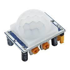 Датчик движения (PIR Motion sensor) HC-SR501