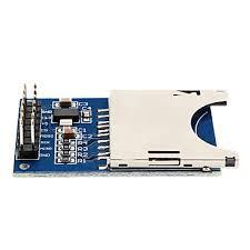 Модуль SD-карти