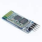 Bluetooth модуль RS232 TTL для Arduino HC-06