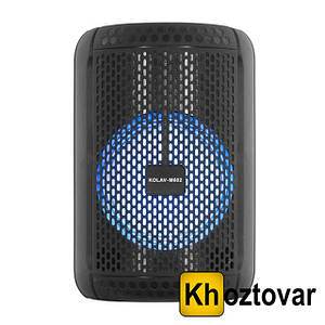 "Портативная колонка KOLAV-M602 6.5"""