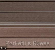 EasyDeck Trend (Германия) 16 x 163 mm terra 3 м.п. террасная доска