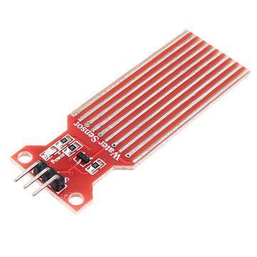 Датчик рівня води для Arduino