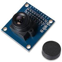 Камера OV7670 для Arduino, разрешение 640*480 точек