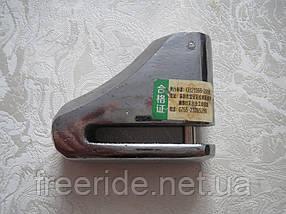 Вело Замок противоугонный на тормозной диск велосипеда, фото 3