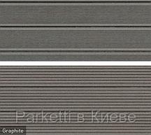 EasyDeck Trend (Германия) 19 x 130 mm grafit 4 м.п. террасная доска