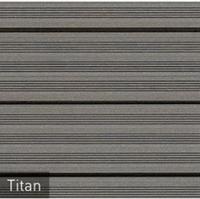 EasyDeck Trend (Германия) 25 x 138 mm 4 м.п. Titan террасная доска