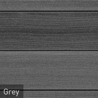 EasyDeck Dolomit (Німеччина) 16 x 193 мм grey 4 м. п. терасна дошка