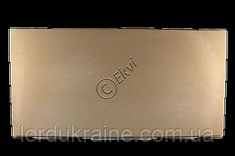 Камень шамотный 330х660х13 для пицца печи GGF серия ES