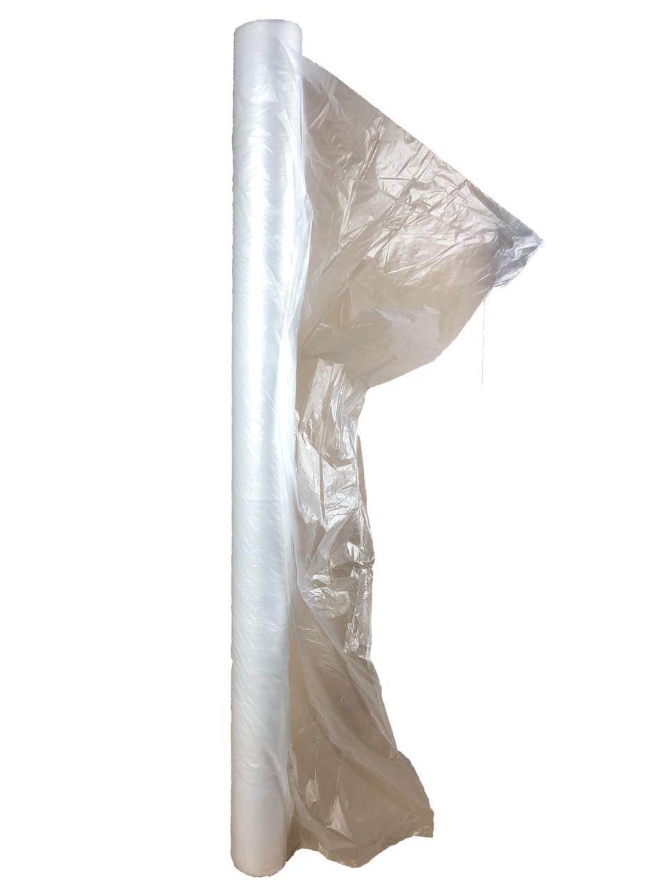 Пленка полиэтиленовая 340 см / 20мк