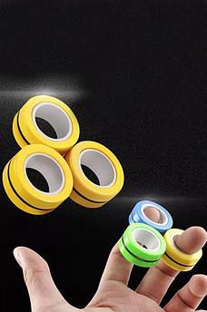 Магнитные кольца FinGears Magnetic Rings Magnetic Rings 132841S