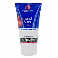 Neutrogena Hand & Nail Cream Крем для рук и ногтей 75 мл