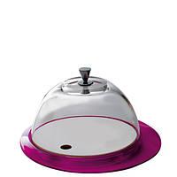 Подставка для сервировки стола Casa Bugatti GLLU-02152 ,цвет лиловый