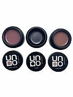 Камуфлирующий однофазный гель UNO для наращивания и моделирования ногтей UV LED, 15мл. / реплика