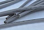 ИЗОЛЯЦИЯ ДЛЯ ТРУБ ТЕРМОІЗОЛ, внутренний диаметр 22 мм, толщина стенки 6 мм, производитель Украина, фото 3