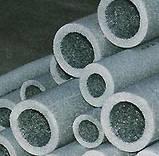 ИЗОЛЯЦИЯ ДЛЯ ТРУБ ТЕРМОІЗОЛ, внутренний диаметр 22 мм, толщина стенки 6 мм, производитель Украина, фото 4