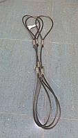Строп текстильный петлевой СКП(УСК)-10,0 от 3,5 метров