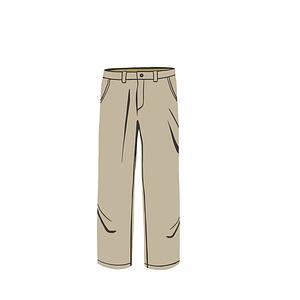 Дитячі штани для хлопчика