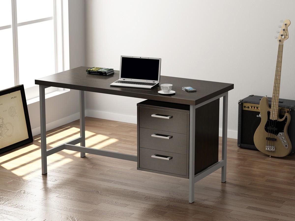 Письмовий стіл лофт L-45