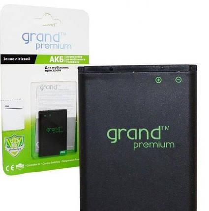 Аккумулятор Grand premium G130 для Samsung Young 2 G130 1300mAh, фото 2