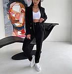 Женский брючный костюм с пиджаком, фото 8