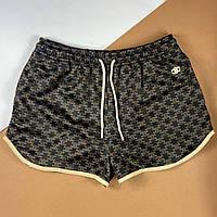 Женские шорты брендовые арт. 157-04