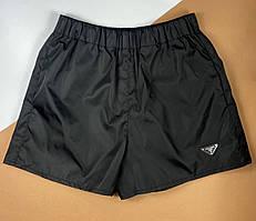 Женские шорты Prada (Прада) арт. 157-05