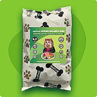 Корм для собак Spring Balance - баранина та кролик / 6 кг