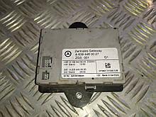 Блок управления A6394460027 MERCEDES VITO W639