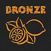 Набір для самозамеса Bronze BIG BOTTLE