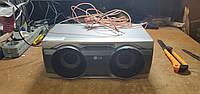 Колонки акустической системы LG LM-K5540 LMS-K5540C № 21200503