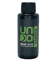База для гель-лаку UNO Ruber Base, 50 мл /репліка