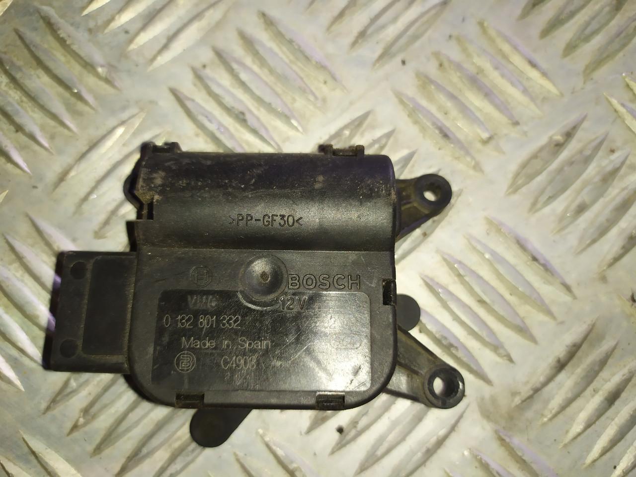 Кроковий двигун перемикач печі 0132801332 MERCEDES VITO W639 2.2 CDI