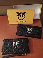 Кошелек 20*10 см бренд в брендовой коробке