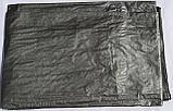 "Тент ""Серо-зелёный"" 8х10м, плотность 100 г/м2, фото 4"