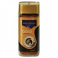 Кофе растворимый Movenpick Gold Original 200 г