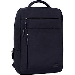 Рюкзак для ноутбука AIRON Bagland Волнорез 20 л. 13866 (Чернильный)