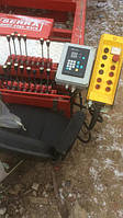 Электронная линейка на пилораму Micron-6 + PRT-300, фото 1