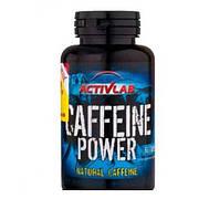 Кофеин Activlab Caffeine Power (60 caps)