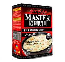 Заменитель питания Activlab Master Meal (3 pak)