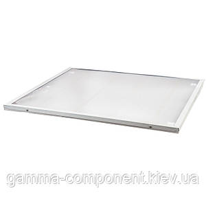 Led панель потолочная 600x600 белая теплая 4000K 36Вт