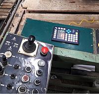 Электронная линейка для пилорам Micron-SE + CL-80 датчик, фото 1