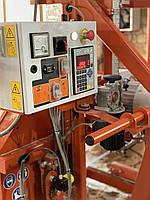 Электронная линейка на пилораму LT-15POWER / LT-15 производства Woodmizer, фото 1