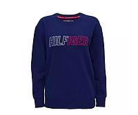 Женский свитшот Tommy Hilfiger Women's Logo Sweatshirt ОРИГИНАЛ (Размер M, L)