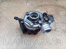 Турбина (турбокомпрессор) Volkswagen Transporter T4    028 145 701 E