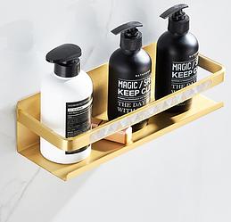 Полиця для ванної кімнати. Модель RD-7516